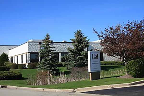 HFM Building